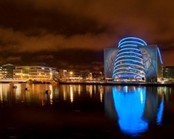 The fourth annual Dscoop EMEA conference will take place across four floors of the Convention Centre Dublin making it the biggest Dscoop event in EMEA to date