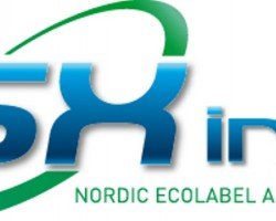 SX Ink Nordic Ecolabel