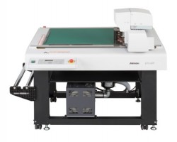 The new Mimaki CFL-605RT compact cutting plotter follows in the footsteps of the technology in use at Concept Packaging