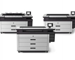 The HP PageWide XL printer portfolio