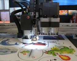 The Versa-Tech offers a 1.6m cut width with router and laser tooling options