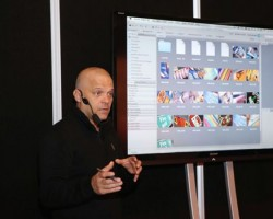 Adobe presentation at SDUK 2015