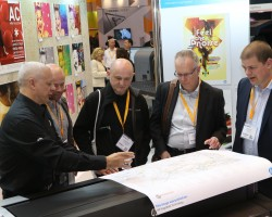 Demonstrations and advice at SDUK 2016