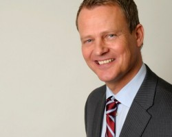 Carsten Bruhn, Group Vice President & General Manager, Services Business Centre, Ricoh Company, Ltd