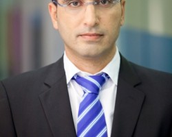 Eyal Manzoor appointed as Managing Director at Kornit Digital Europe GmbH