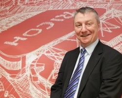 John McBride Business Excellence Manager Ricoh Ireland