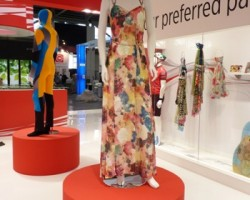 Kiian Digital's product portfolio, showcased at SGIA, complies with the most important textile standards