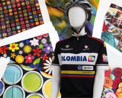 Kiian Digital will demonstrate the sustainability of its vast portfolio of sublimation inks at ITMA Asia