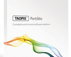 Taopix Portfolio 3.3 will be debuted at photokina 2012