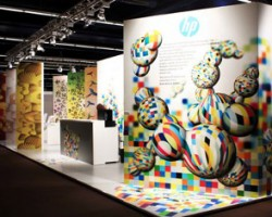 HP Expands Suite of Custom Wall Décor Solutions