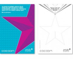 Cocoon Mailer Visual