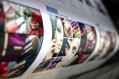 Intercoat's range of digitally printable self-adhesive media is being distributed in the UK by Soyang Europe.