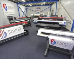 Sabur showroom