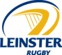 Leinster rugby badge