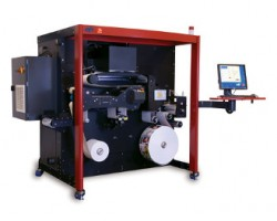EFI™Jetrion® 4830 UV inkjet system