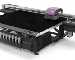 New Mimaki JFX200-2513 expands flatbed printer range