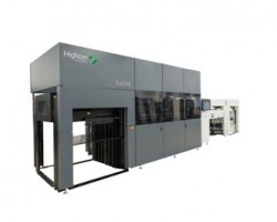Highcon™ Euclid digital cutting and creasing machine