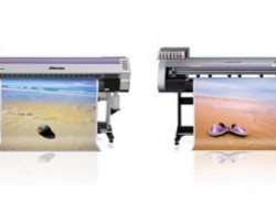 Enjoy a three year warranty as part of Hybrid's summer promotion on selected Mimaki CJV30 and JV33 printers