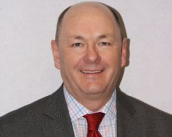 David Hunter, Managing Director Antalis UK Ireland and Southern Africa