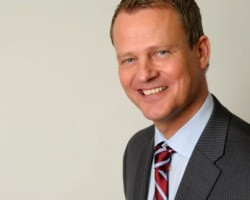 Carsten Bruhn executive vice president Ricoh Europe