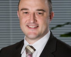 James Deacon head of corporate responsibility Ricoh UK and Ireland