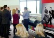 The well attended event paved the way for Hybrid to announce its Mimaki SUV Demo Centres 1