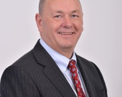 David Hunter - Managing Director Antalis UK Ireland and Southern Africa