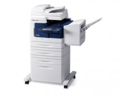 Xerox 8900 with trays